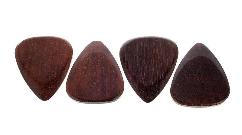 Timber Tones Indian Chestnut Tin of Four