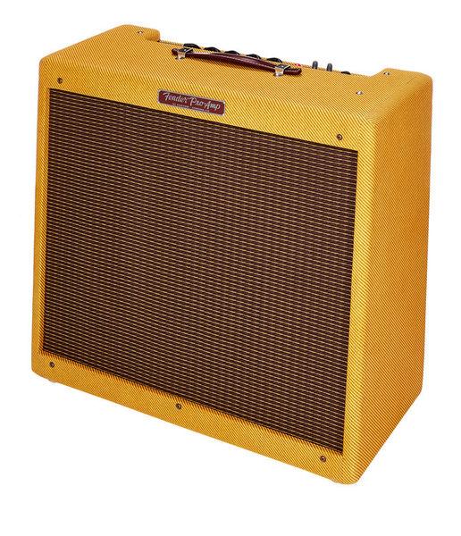 Fender 57 Custom Pro Amp
