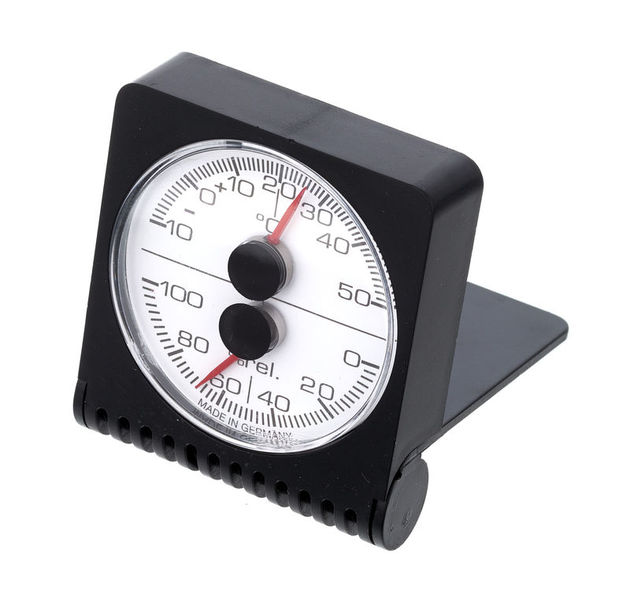 TFA Thermo-Hygrometer Travel – Thomann France d8aba430a04
