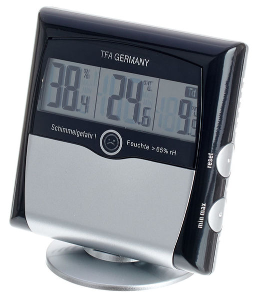 TFA Comfort Control Digital Thermo