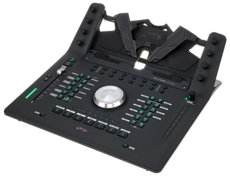 Avid Pro Tools Dock