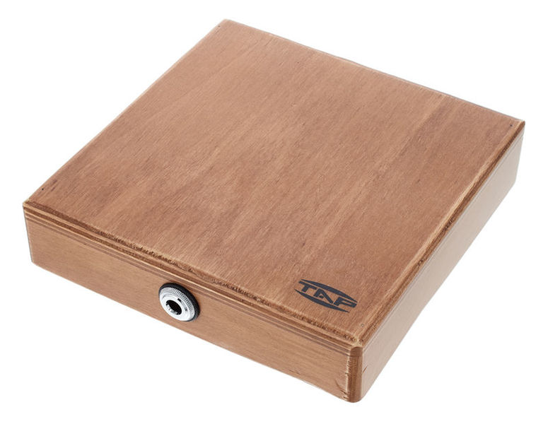 TAP SB-A Stomp Box Single Trigger