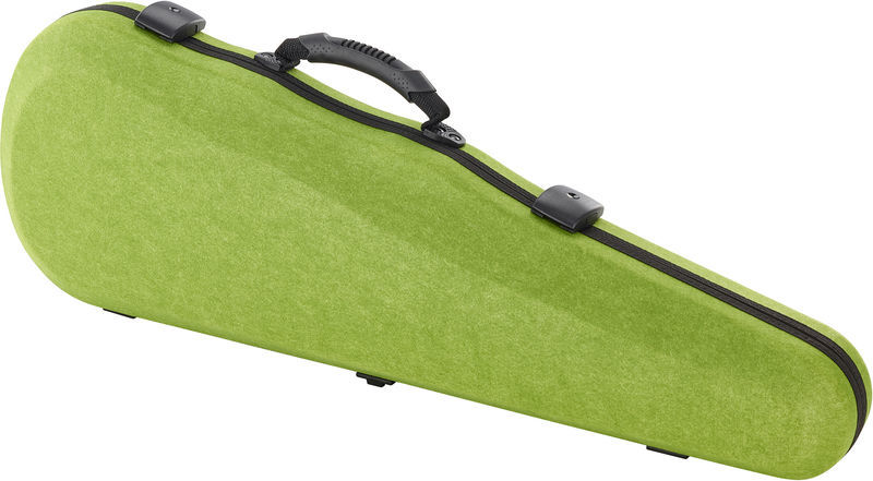 Jakob Winter JW 62017 FGRN Violin Case 4/4