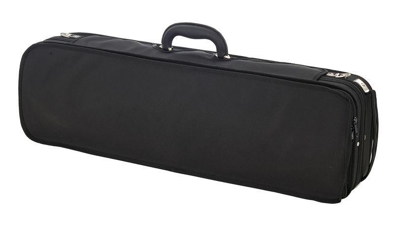 Negri Classic Violin Case 4/4 B/R