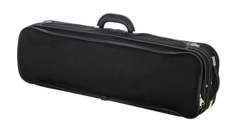 Negri Venezia Violin Case 4/4 B/BE