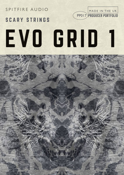 Spitfire Audio PP017 Evo Grid 1