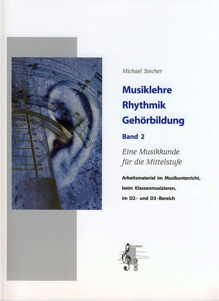 Musiklehre Rhythmik 2 Lern Material Musik