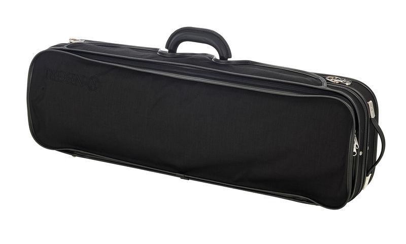 Negri Milano Violin Case 4/4 B/GR