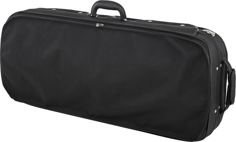 Petz Double Case for 2 Violins B/RD