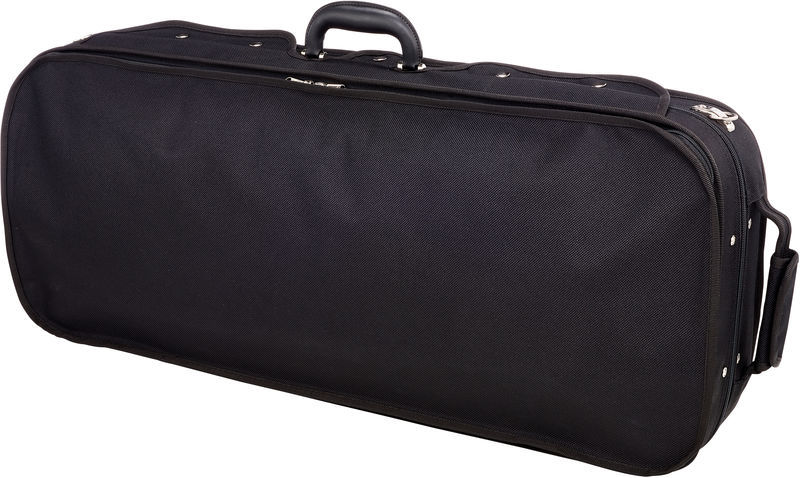 Petz Double Case for 2 Violins B/GR