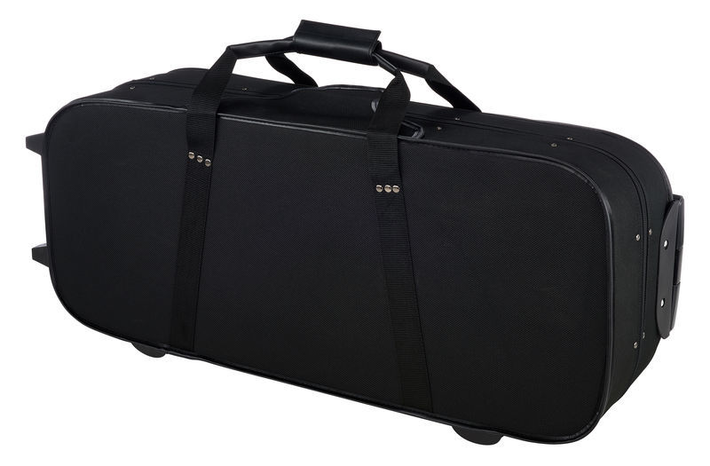 Petz Trolley Violin Case 4 Violins