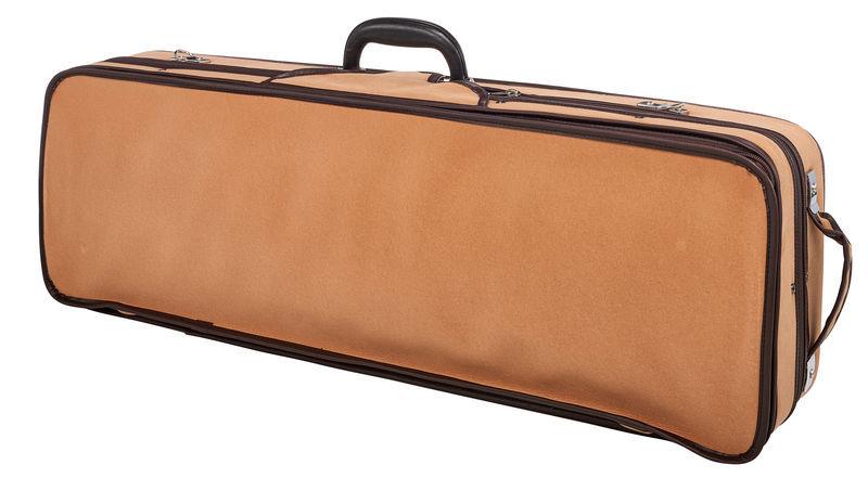 Petz F7A Violin Case 4/4 BR/BR