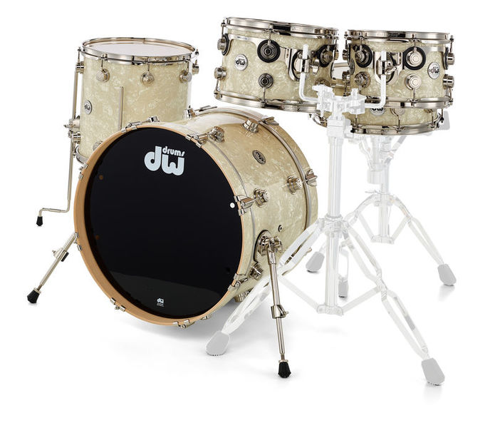 DW Finish Ply Studio Marine Pearl