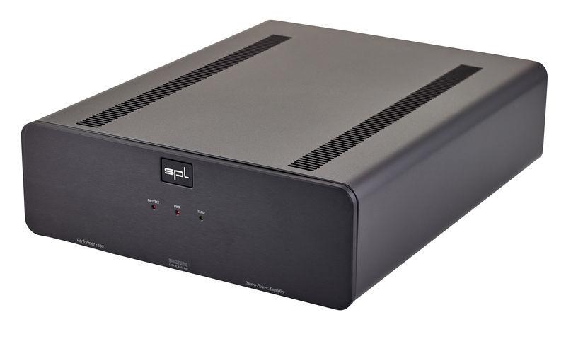 SPL Pro-Fi Performer s800 black