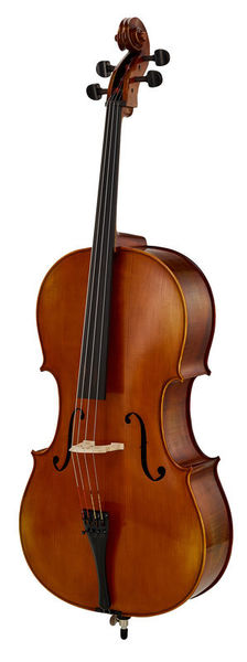 Lothar Semmlinger No. 132 Cello 4/4