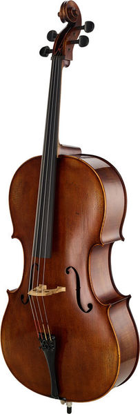 Lothar Semmlinger No. 132A Antiqued Cello 4/4