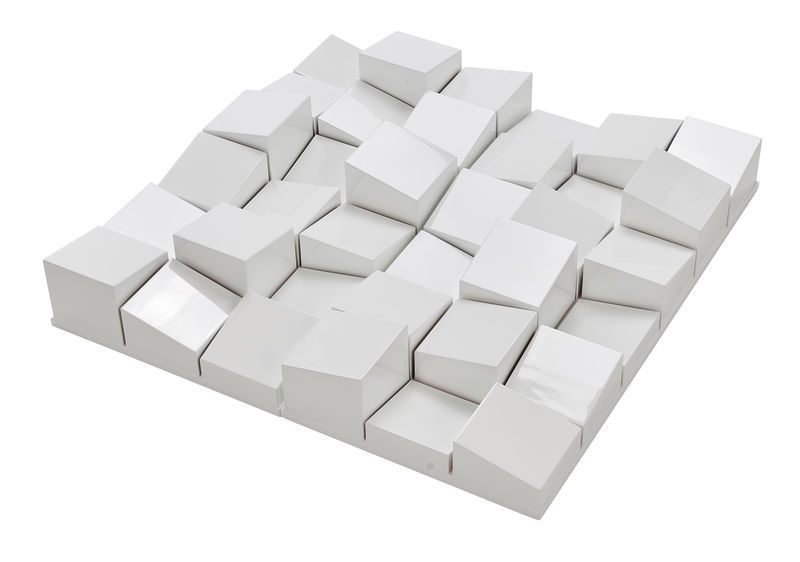 Vicoustic Multifuser Wood 36 White