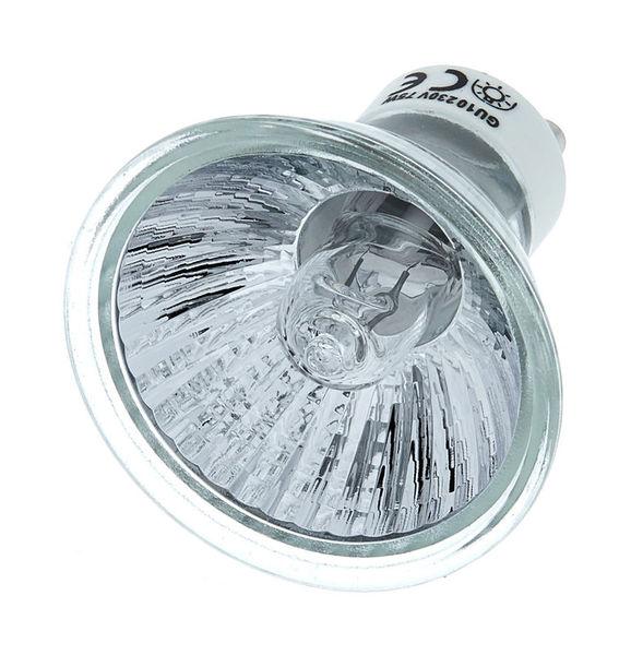 Varytec GU-10 Lampe 75W 38°