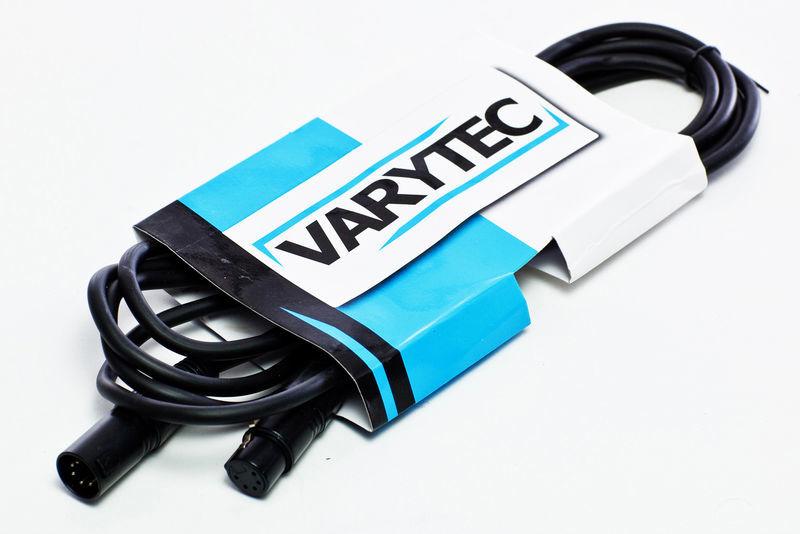 Varytec Cable DMX 5pol 20m