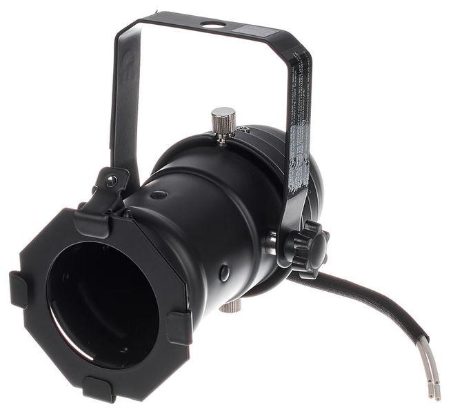 Varytec PAR 16 G5,3 black
