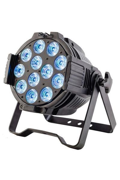 Varytec LED Studio Par 12x5W RGBW