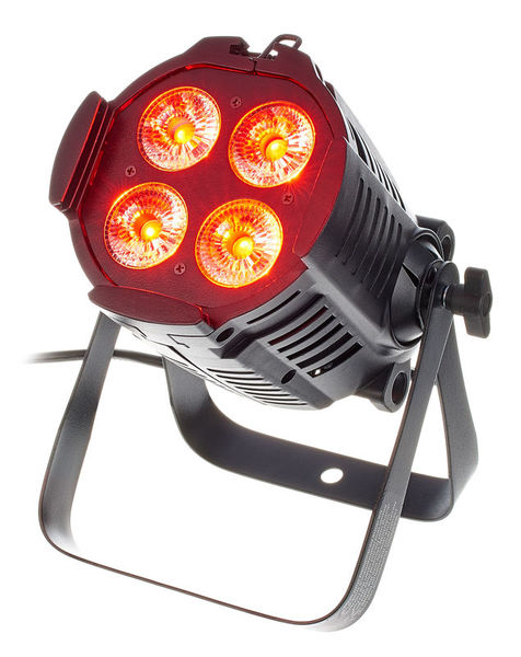 Ignition LED Mini Studio PAR RGBAW 5in1