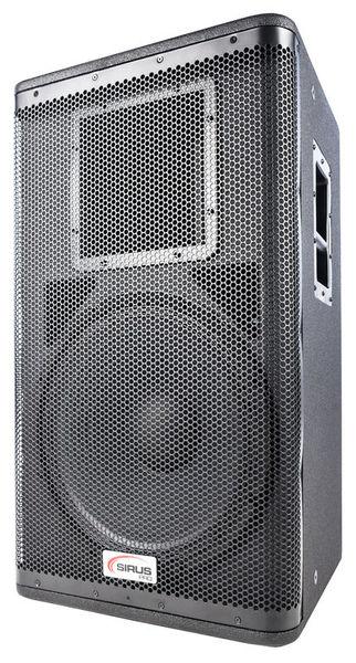 """Sirus Pro Speaker SS5-15"""""""