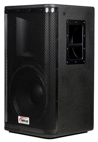 Sirus Pro Speaker SS2-12