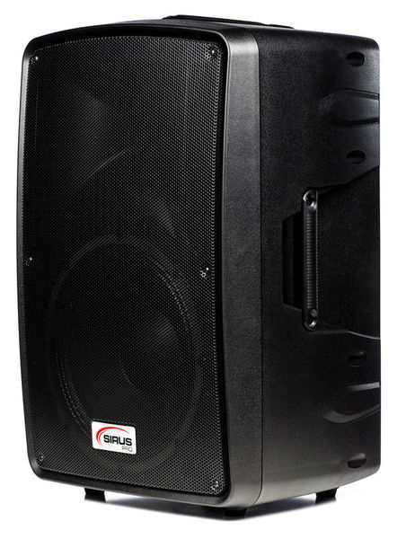 Sirus Pro Speaker S612A