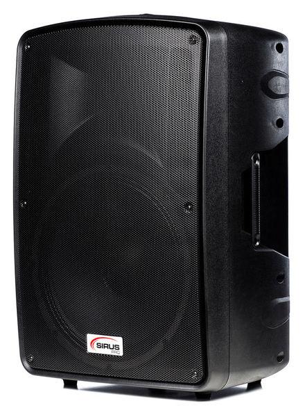 Sirus Pro Speaker S615A