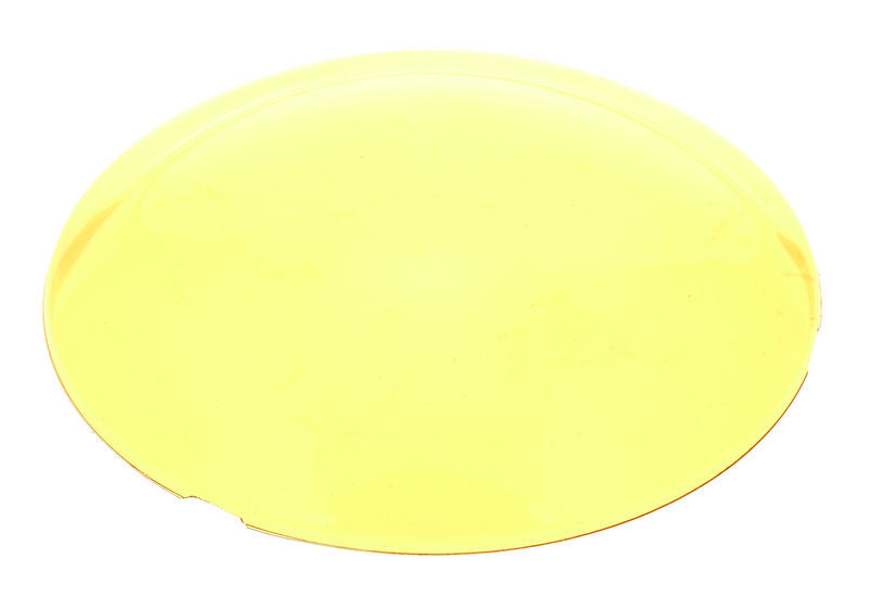 Varytec PAR 36 Colour Cap yellow