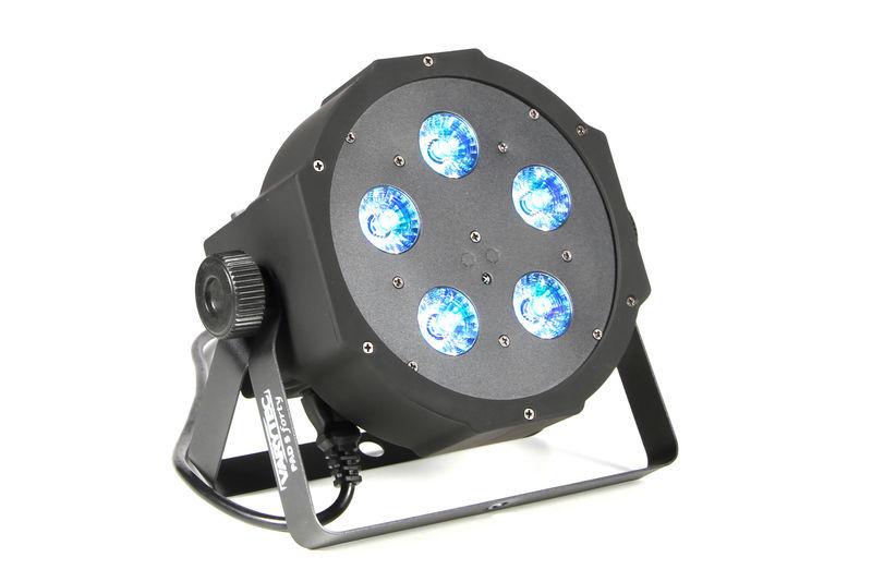 Varytec LED PAD 5 5x8W 4in1 RGBUV