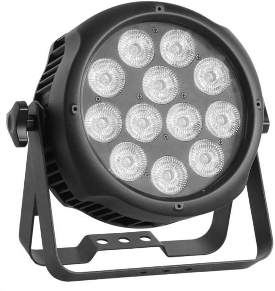 Varytec LED Typhoon PAR Outdoor 12x8W