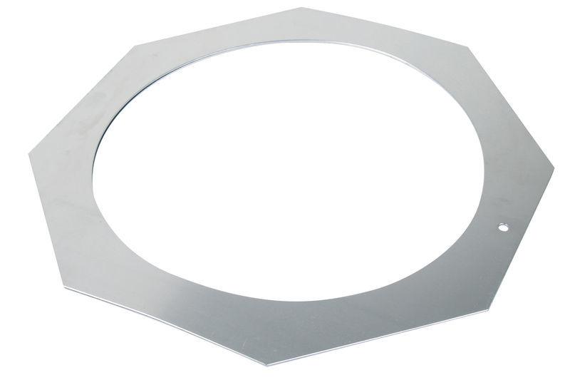 Varytec Filter Frame Octagon PAR64 alu