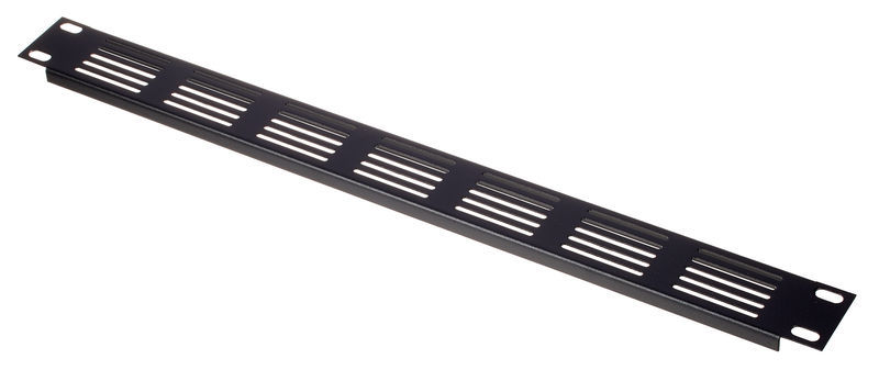 "Varytec Rack panel 19"""" 1HE ventilatio"