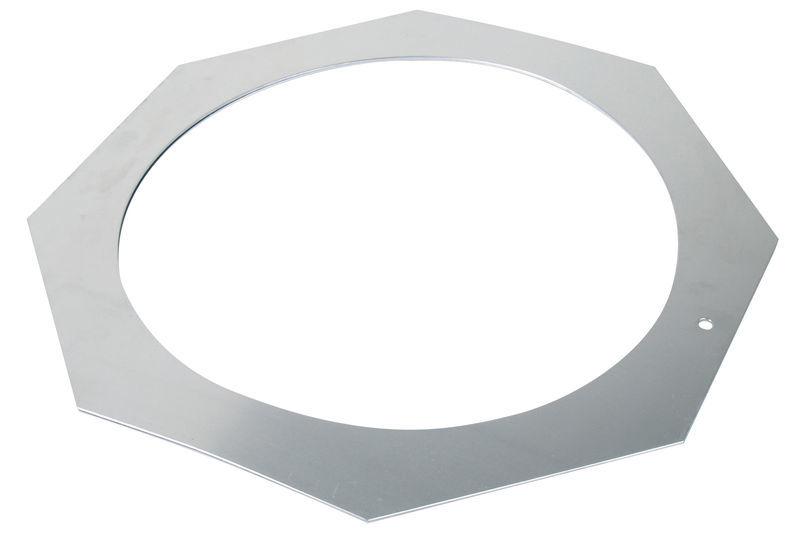 Varytec filter frame octagon PAR 36 po