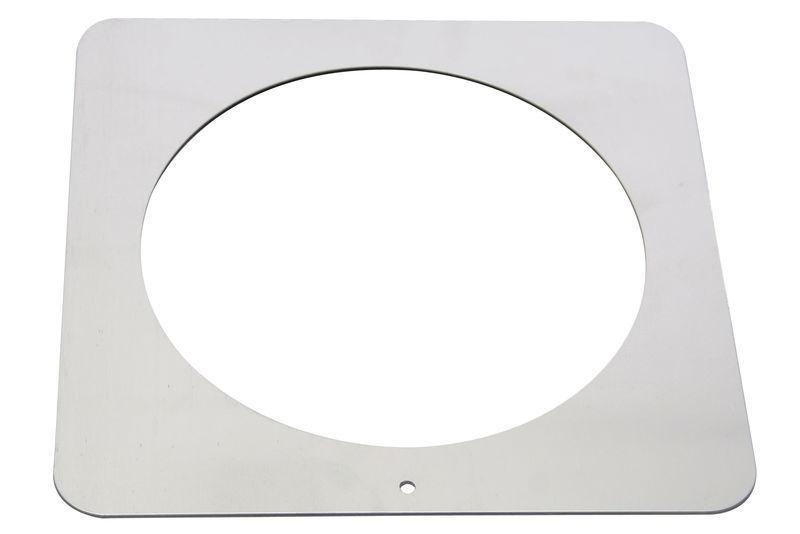 Varytec filter frame square PAR 64 pol