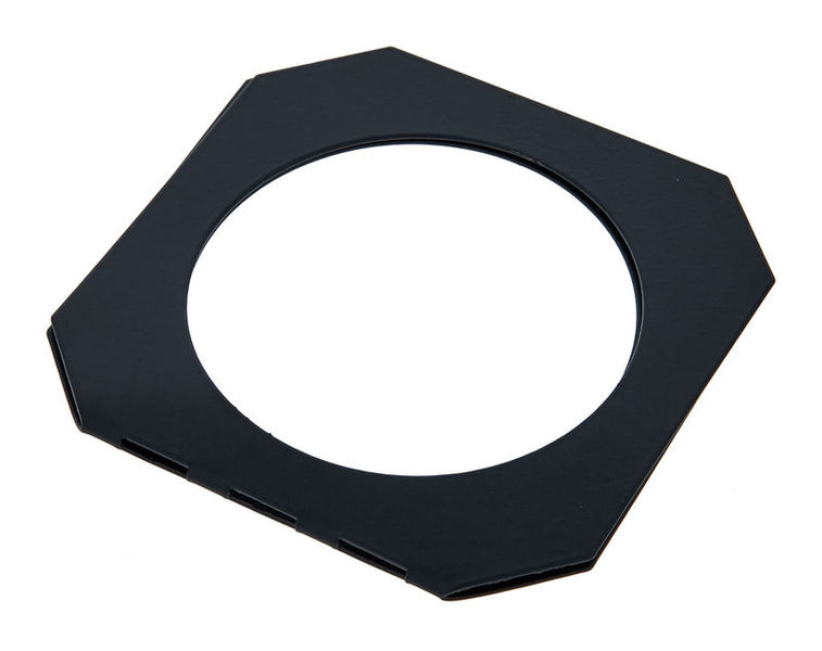 Varytec filter frame square PAR 20 Bk