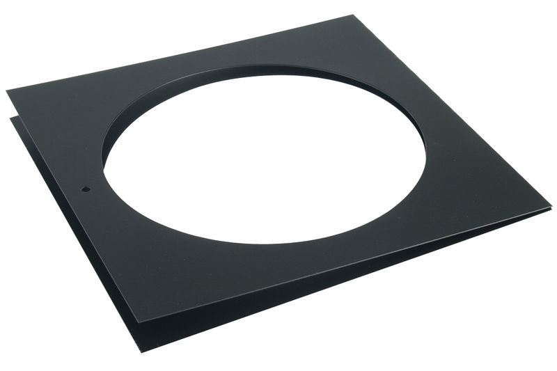 Varytec filter frame square PAR 56 kur