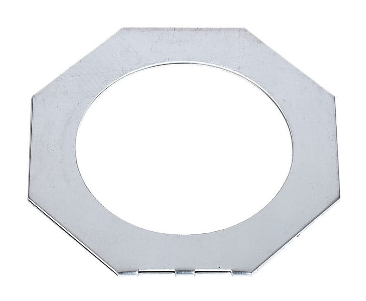 Varytec filter frame square PAR 16 pol