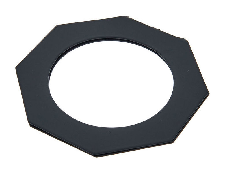 Varytec filter frame square PAR 16 Bk