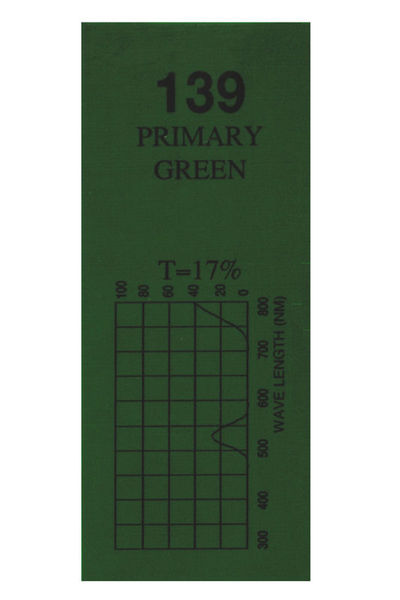 Varytec Colour Sheet Green 139