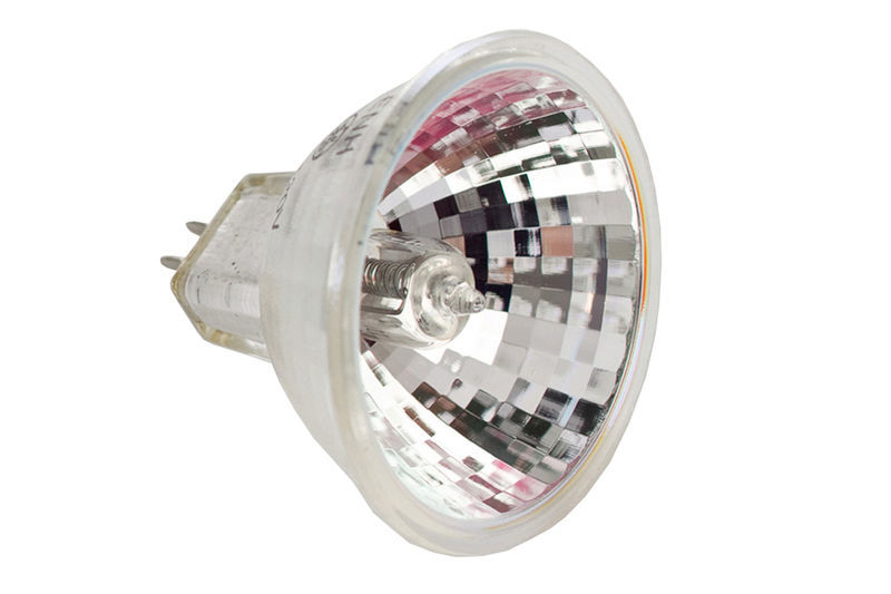 Varytec Lamp GY5,3 120V 250W 100h VC