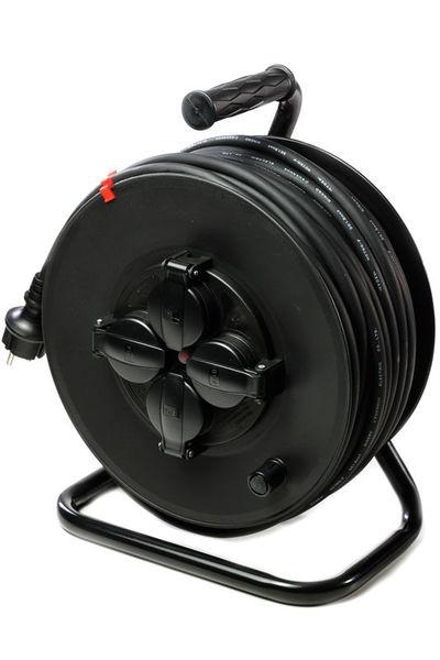 Varytec Cable Drum IP44 50m