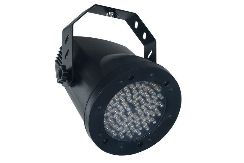 Varytec LED Mini Spot RGB