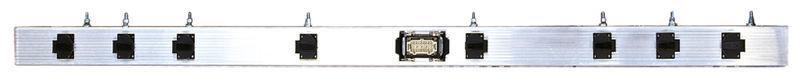 Varytec T-Bar 1x16 pol 8 Powerplug