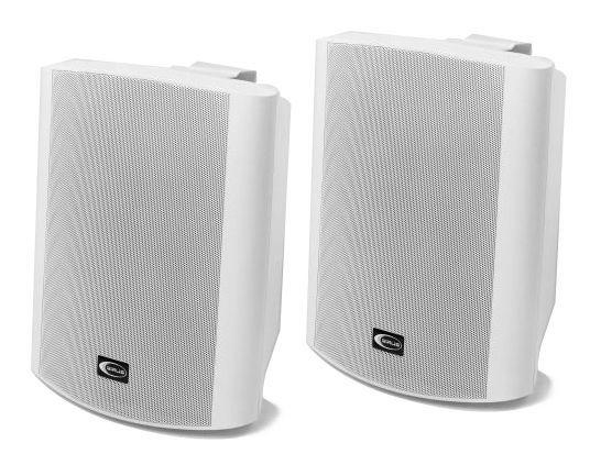 Sirus Pro Speaker SL-5 white 1 pair