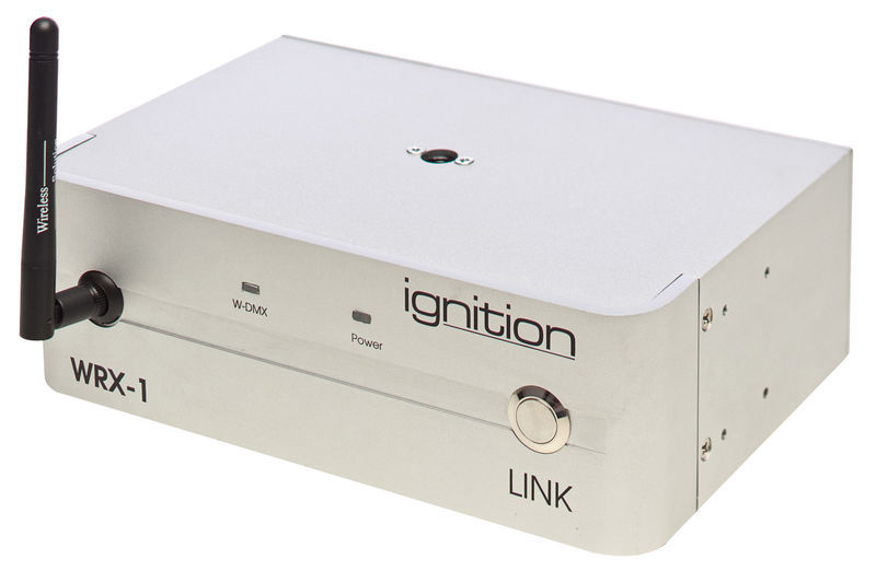 Ignition Wireless DMX WRX-1 Receiver