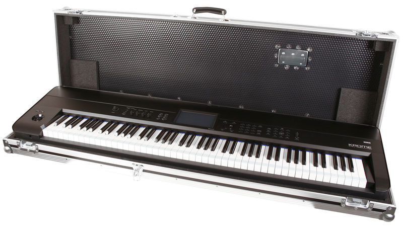 Korg Krome 88 keys Case Bundle