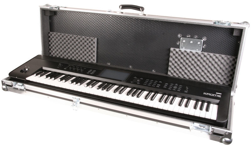 Korg Krome 73 keys Case Bundle